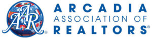 Arcadia Association of Realtors logo