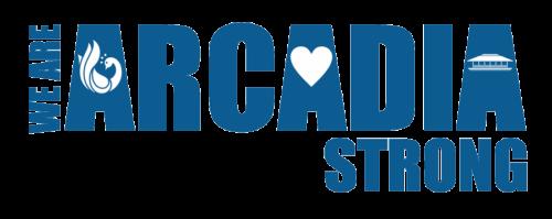 Arcadia Strong Logo
