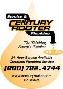 Century Rooter Logo