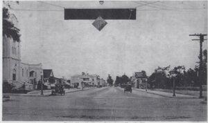 Arcadia historical photo