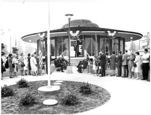 Arcadia Chamber November 13 1965