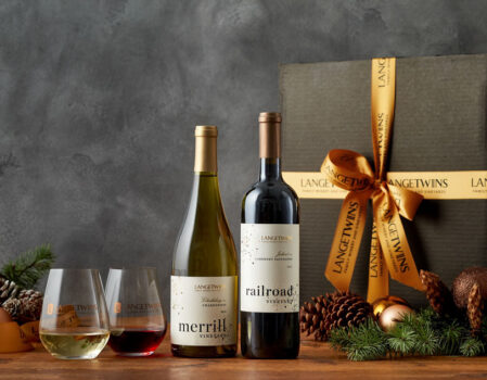 LangeTwins' Wine Package picture