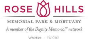 Rose Hills Logo