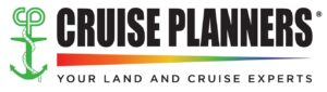Cruise Planners Annie Perez Logo
