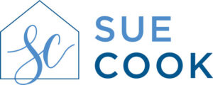 Sue Cook Logo