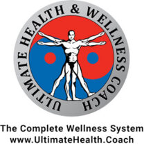 Ultimate Health Coach logo